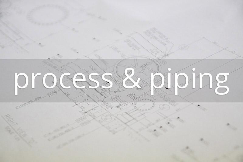 process & piping